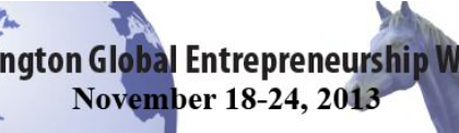 Lexington Global Entrepreneurship Week, Nov.18 -24th